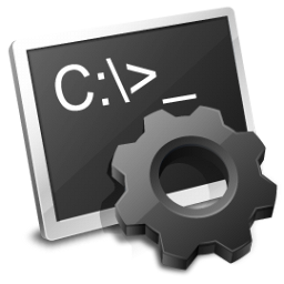 cmd start application