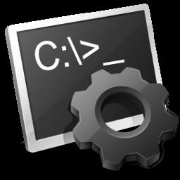 cmd start application