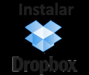instalar dropbox ubuntu